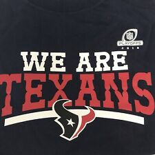 sports shoes 8739e 9da09 Playoffs Houston Texans NFL Shirts for sale | eBay