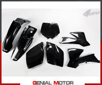 Kit Plastiche Complete Ufo Plast Per Ktm Sx All Models 2001 > 2002 T5011