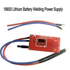DIY Portable Mini Spot Welder Machine 18650 Battery Various Welding Power Supply