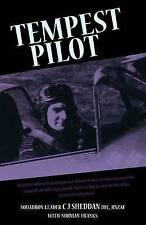 Tempest Pilot by Sheddan, C.J. (Paperback book, 2011)