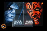 ATV1 Blu-ray Steelbook Protective Slipcovers / Sleeves / Protectors (Pack of 10)