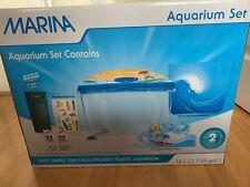 Marina Aquarium Set