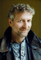 Steffen Laube - original handsigniertes Großfoto -- signed Autogramm in Person