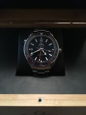 Omega Seamaster Planet Ocean 600M GMT Good Planet 43,5mm Ref.232.30.40.22.03.001