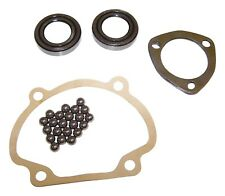 Steering Gear Worm Shaft Bearing-Kit Crown J0646084