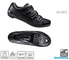 SHIMANO SH-RP200 Road Cycling Shoes Shoe Black RP2 Size 27.8cm 9.7US 44 Euro