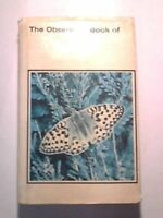The Observer's Book of Butterflies (Observer... by Compiled by W.J. Sto Hardback