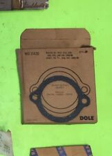 Buick, Chevrolet truck,  water outlet gasket, lot of 2.     Item:  9615d