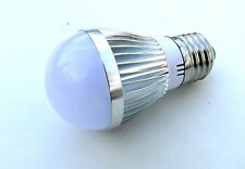 3 Led X 3 Watt 940nm Ir Infrared Bulb illuminator for Cctv E27 invisible no glow