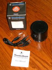 ThunderBoom Mini Bluetooth Speaker Portable Wireless Speaker