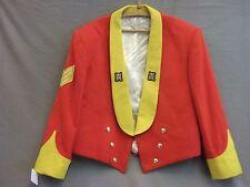 GB/ UK Jacke und Hose Mess Dress Sergeant der Royal Scots Dragoon Guards
