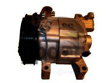 Reman A/C Compressor fits 2001-2004 Subaru Outback Baja,Legacy  GLOBAL PARTS