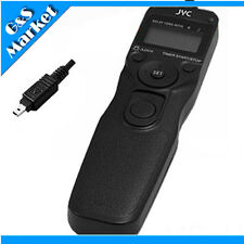 New Wired Timer Remote Control Shutter Release JYC MC-N2 for Nikon D80 D70S