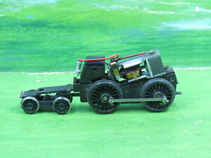 Triang Hornby Class L1 4-4-0 loco chassis & working motor