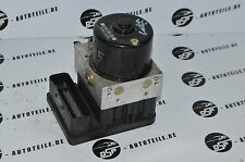 VOLVO V50 Hydraulikblock ABS Steuergerät 4N51-2C285-EB 30672504A 30672503