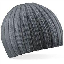 Accessoires Bonnet en acrylique Beechfield pour homme