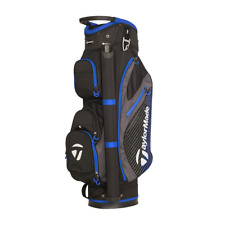 Taylormade TM17 Cart Bag (Free Freight the Mainland Eastern States)