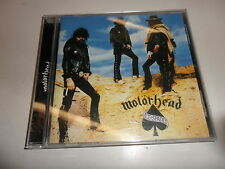Cd    Motörhead  ‎– Ace Of Spades