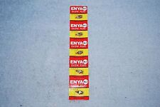 Enya #3 glow plugs-5 pack