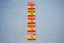 Enya #3 glow plugs-5 pack