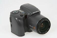 Olympus is-10, Analogique Bridge Caméra avec 4,5-5,6/28-110mm AF-ZOOM #1497824