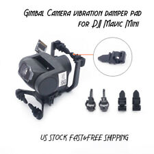 4 PCS Gimbal Camera vibration damper pad Damping cushion/ball for DJI Mavic Mini