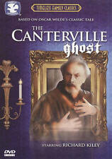 THE CANTERVILLE GHOST NEW DVD