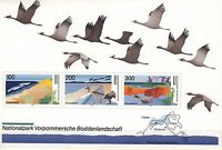 """Brd Block 36 postfrisch  """"Boddenlandschaft"""""""