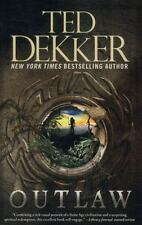 Outlaw by Ted Dekker-2014 Thriller-Combined shipping