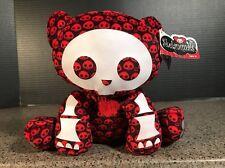 Skelanimals Kit Red Black White Jakks RARE HARD TO FIND WITH TAGS!
