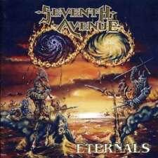 SEVENTH AVENUE - Eternals - CD - 200455