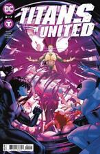 Titans United #1-2 | Select A B Covers | Nm 2021 Dc Comics