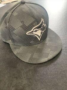 Toronto Blue Jays SnapBack Baseball Cap AdjustableCap Hat MLB Nike 2016
