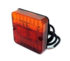 REAR LED COMBINATION LIGHT FITS IFOR WILLIAMS TRAILER BALE TRAILER SPREADER