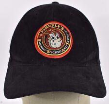 Black Firefly's BBQ Smokin Tasty Embroidered baseball hat cap adjustable strap