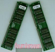 64MB MEG 2*32 RAM MEMORY UPGRADE YAMAHA Motif EX 5 6 7 8 PSR SU700 SAMPLER + CD