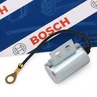 Condensatore Bosch Impianto di Accensione per FIAT 500 F L R 126