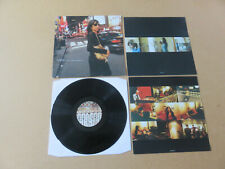 PJ HARVEY Stories From The City Stories From The Sea EU 1ST PRESSING LP ILPS8099