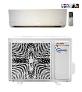 Air Conditioning Super Inverter Wall Split 12000BTU 3.5 Kw Panasonic Compressor