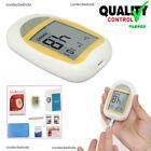 Glucometer Glucose Monitoring 50pcs Test Strips blood glucose test strip NEWEST