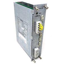 Power Supply 6EW1861-3BA Siemens 230VAC 6EW18613BA Sinumerik 800