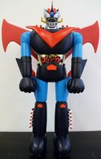 70's Popy Japan Jumbo Machinder Great Mazinger Z Shogun Warriors Mazinga 2nd Ed