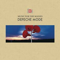 DEPECHE MODE - MUSIC FOR THE MASSES   VINYL LP NEU