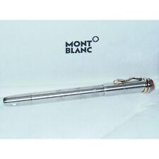 New Montblanc Rouge et Noir Solitaire Serpent 1906 Rollerball Pen 116555 snake