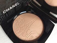Chanel Paris Illuminating Powder Limited Brand New Boxed Fall Winter 2019 LTD
