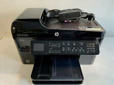 HP PhotoSmart Premium All in One C410 SERIES - print/fax/copy/scan/wireless/USB