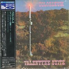 COLOSSEUM-VALENTYNE SUITE-JAPAN MINI LP BLU-SPEC CD2 G88