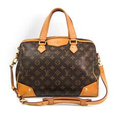 Louis Vuitton Monogram Retiro M50056 Women's Handbag Monogram BF510550