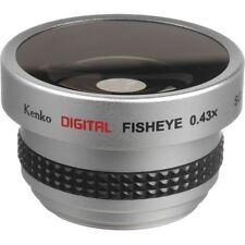 Kenko Kamera-Vorsatzobjektive