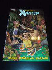 Wolverine and the X-Men TPB Nº 2 - Jason Aaron - Chris Bachalo
